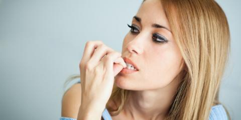 3 Dental Problems That Can Stem From Nail Biting, Onalaska, Wisconsin