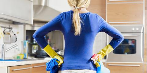 5 Benefits of Hiring a Residential Cleaning Company Before New Tenants Move In, Anchorage, Alaska