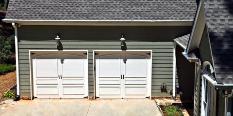 4 Benefits of Installing Garage Door Keypads , Carlsbad, New Mexico