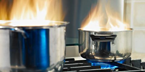 Experience a Kitchen Fire? Here's What You Need to Do, Florissant, Missouri