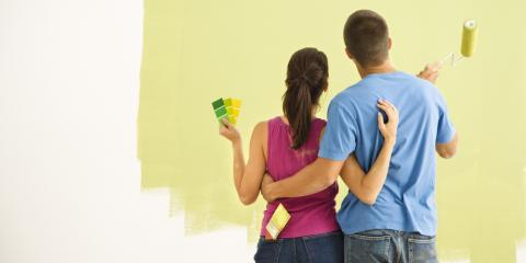 Create an Attractive Accent Wall With These 3 Interior Paint Tips, Fairbanks, Alaska
