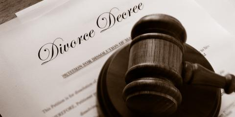 Divorce Law 101: Debunking Common Myths, Fairbanks, Alaska