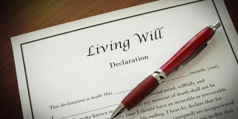 An Elder Law Attorney Explains Living Wills , Covington, Kentucky