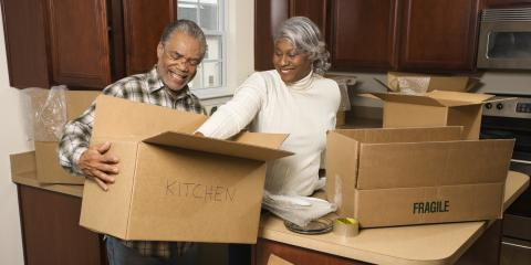 3 Downsizing Tips for Seniors Who Are Moving, Honolulu, Hawaii