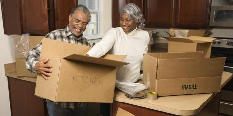 How to Pack Your Kitchen for Relocation, Cincinnati, Ohio