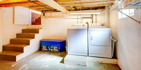 3 Effective Basement Storage Tips to Protect Items From Water Damage, Washington, Ohio