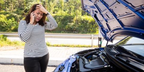 What Should You Do If Your Engine Overheats?, Kailua, Hawaii