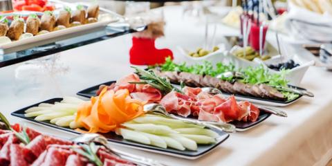 Building a Menu for Your Wedding With Dietary Restrictions, Oyster Bay, New York
