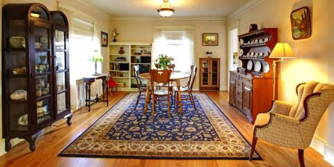 How to Protect Hardwood Flooring From Scratches, Webster, New York