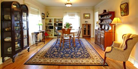 How Often Should You Perform Rug Cleaning?, Valley, Alabama