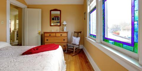 The Top 4 Decorating Tips If a Bedroom Is Small, St. Peters, Missouri