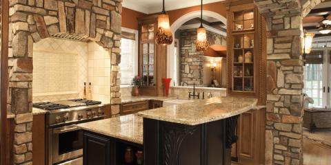 Why Your Kitchen Needs a Marble Countertop, Anchorage, Alaska