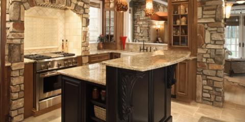 4 Kitchen Countertop Trends to Try in 2018, Centerville, Ohio