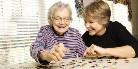 3 Ways to Make a Senior Feel Comfortable in a New Living Space, St. Louis, Missouri