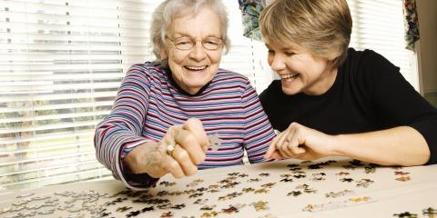 Top 3 Benefits of Aging in Place, Arlington, Texas