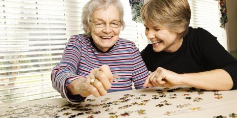 3 Tips for Discussing Elder Care With Your Aging Parent, Anchorage, Alaska