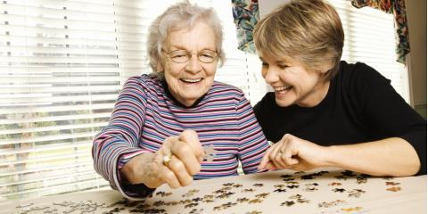 How Do Nursing Home Activities Stimulate the Residents?, Crossville, Tennessee