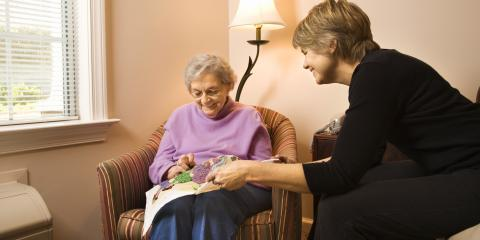 How to Cope With a Family Member Who Has Dementia, St. Louis, Missouri