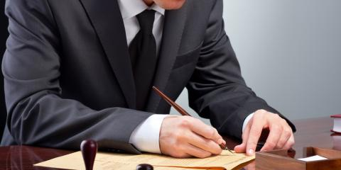 What Is a Notary Public and What Services Do They Provide?, 10, Louisiana