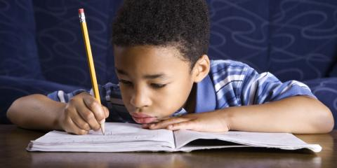 3 Signs Your Child Is Falling Behind in Math, ,