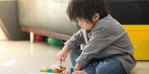 How to Detect Lead Poisoning in Kids, Honolulu, Hawaii