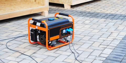 What You Should Know About Purchasing Generators, Old Lyme, Connecticut
