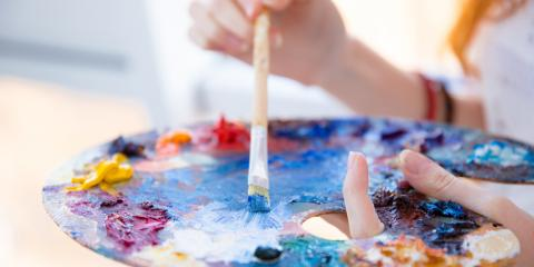 Treat Mom to a Night of Wine & Painting for Mother's Day, Reno Southeast, Nevada