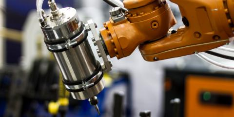 3 Benefits of Industrial Automation, Ross, Ohio