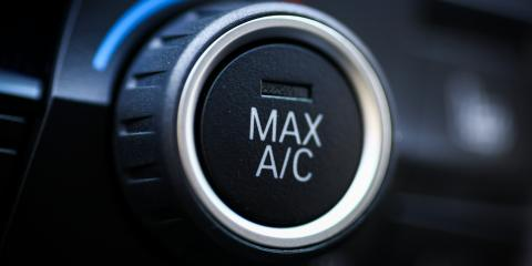 3 Common Auto Air Conditioning Problems, Meriden, Connecticut