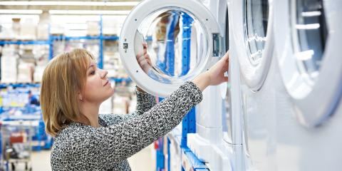 4 Signs You Need to Replace the Clothes Dryer, Honolulu, Hawaii