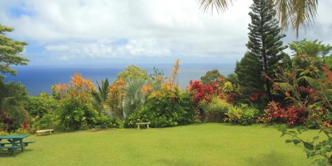 When Is the Best Time for Landscape Maintenance in Hawaii?, Koolaupoko, Hawaii