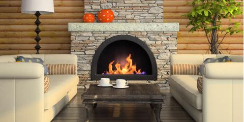 3 Safety Tips for a Gas Fireplace, Anchorage, Alaska