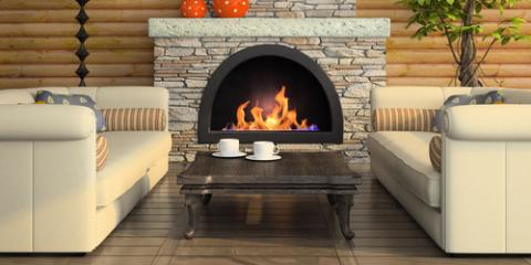 5 Fireplace Safety Tips You Should Know, West Plains, Missouri
