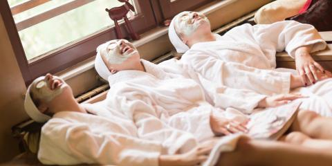 Top 4 Reasons to Treat Yourself & Friends to a Spa Party, Hempstead, New York