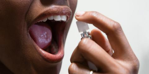 A Dentist Explains What Halitosis Is, Trempealeau, Wisconsin