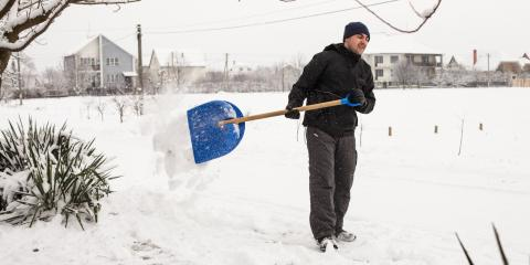 3 Common Insurance Claims in Winter, Lincoln, Nebraska