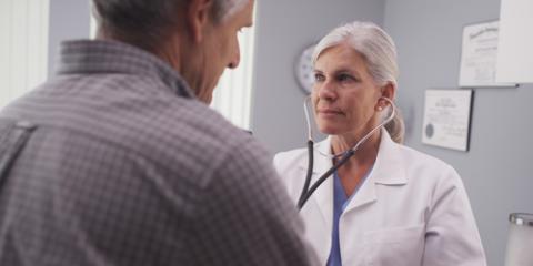 What Is Cardiac Catheterization?, Dothan, Alabama