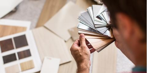 5 Benefits of Vinyl Flooring, Green, Ohio