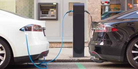 Should Your Next Car Be Electric?, Pickrell, Nebraska