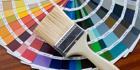 3 Things to Look for in a Good Painting Contractor, Andover, Minnesota