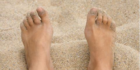 What Is a Hammertoe?, Manhattan, New York