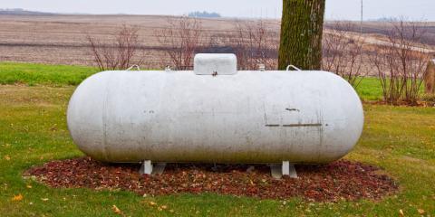 Propane Gas: A Smart Energy Source for Your Home & Business, Roanoke, Alabama