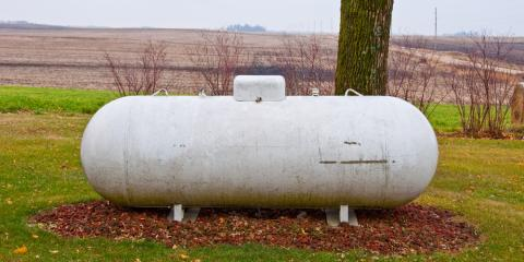 4 Reasons You Should Never Let Your Household Tank Run Out of Propane, West Plains, Missouri