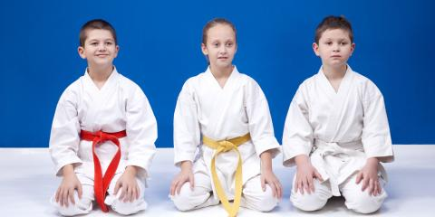 Why You Should Have Your Child's Birthday Party at a Karate Studio, Middletown, New York