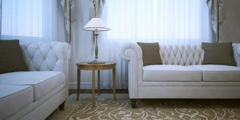 A Guide to Covering Upholstered Furniture, Dawsonville, Georgia