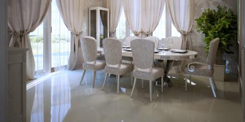 How Polished Concrete Floors Help Household Allergies, New York, New York
