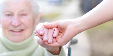 Home Health Care or Nursing Home? The Best Senior Care Option for You, ,