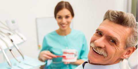 How Dental Implants Help Dentures Fit Better, Windsor, Wisconsin