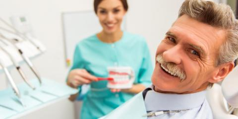 What To Expect When Getting Dentures, Columbia, Missouri