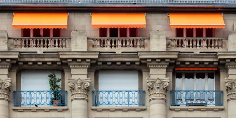 A Guide to the Energy-Saving Perks of Window Awnings, Bullhead City, Arizona